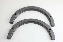 //Mould graphite insert //Wkładka formy